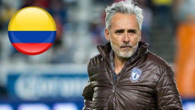 Grupo Pachuca comprará equipo de futbol en Colombia