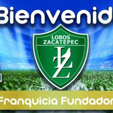 Presentan a Lobos Zacatepec en la Liga de Balompié Mexicano