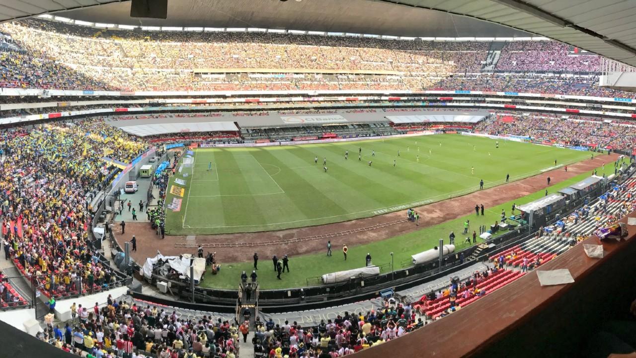 Afición podrá regresar a los estadios de la Liga MX después de octubre