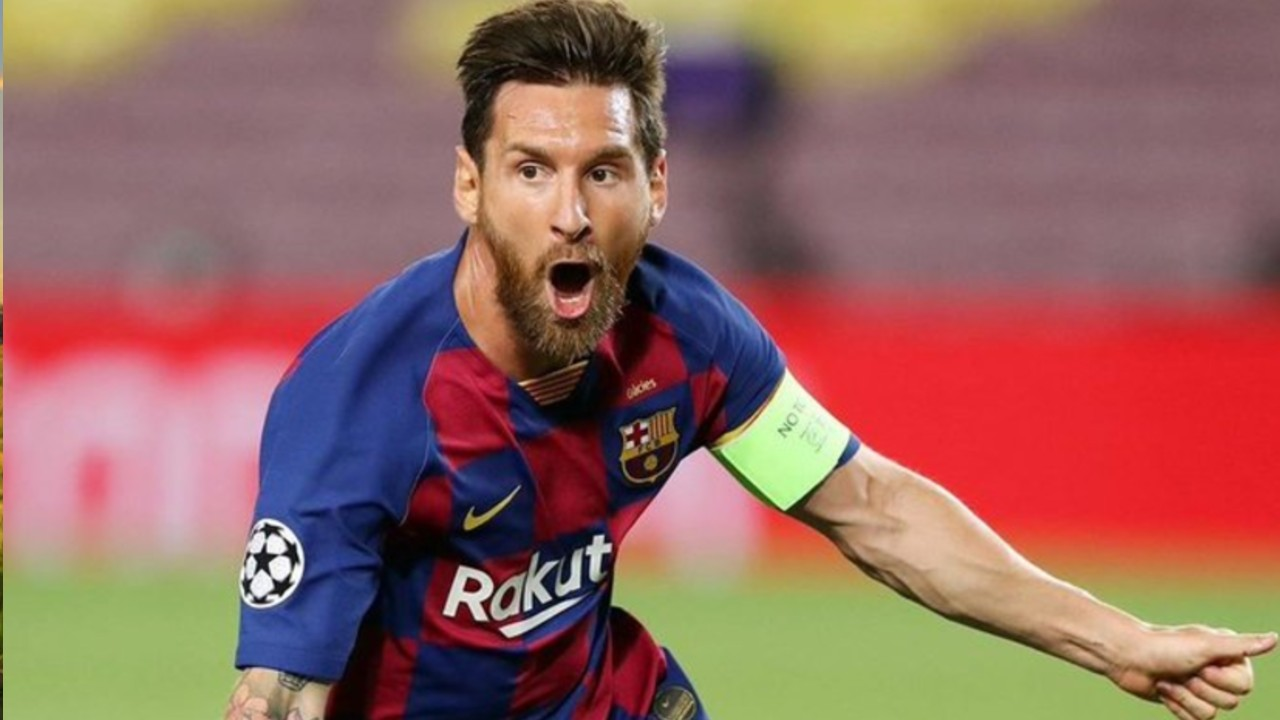 Lionel Messi tendría definido su futuro