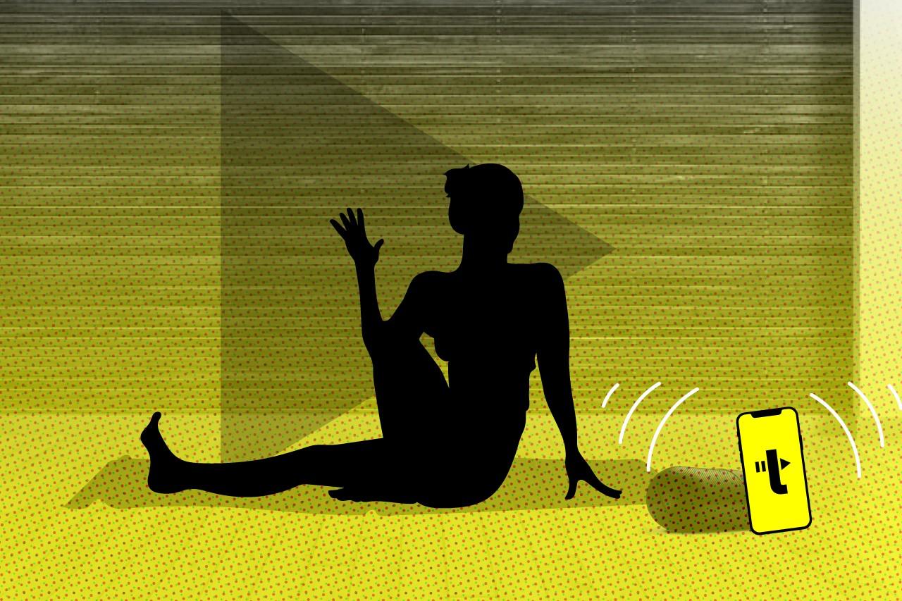 La mejor música para hacer yoga y meditación con Trebel
