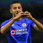 Roberto Alvarado cruz azul pumas gol más rapido liga mx