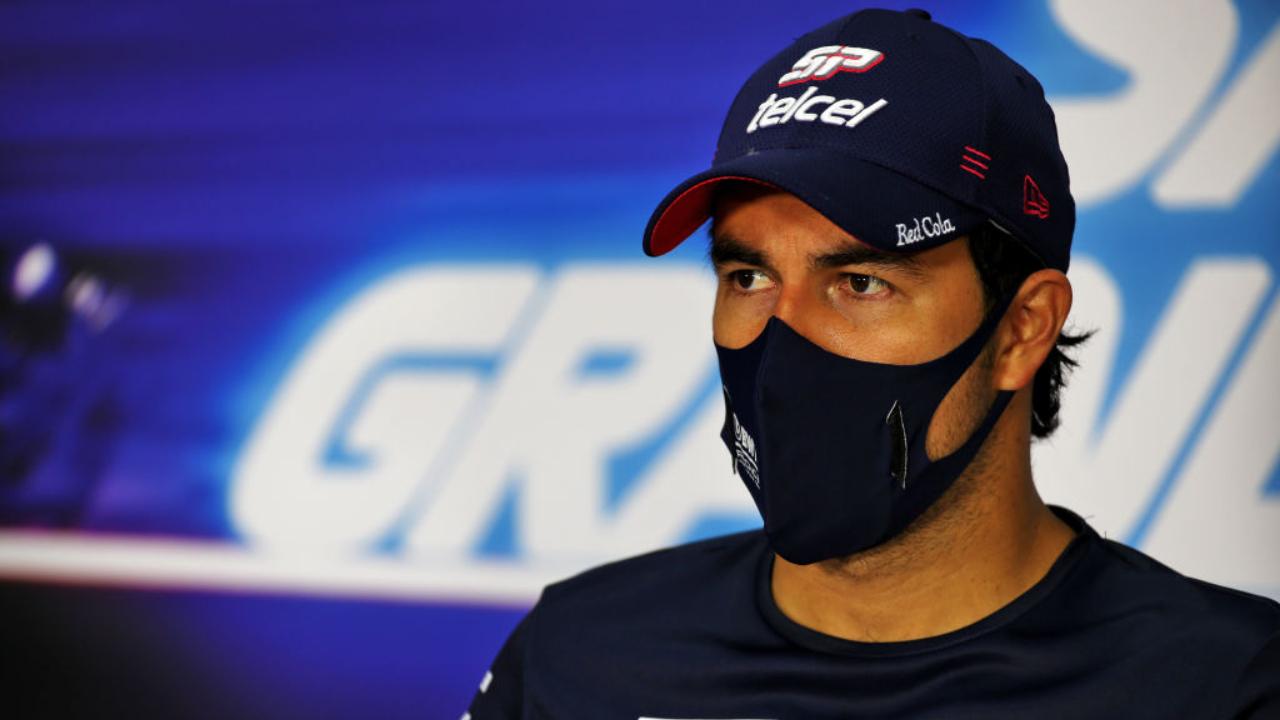 Sergio Pérez cuál es su futuro en la Fórmula 1