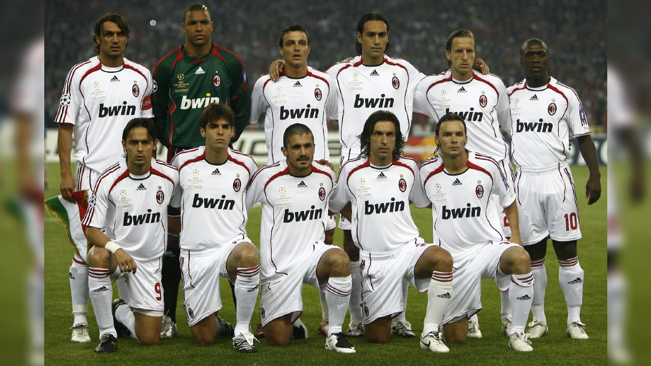 milan 2007 ac milan final liverpool uefa champions league