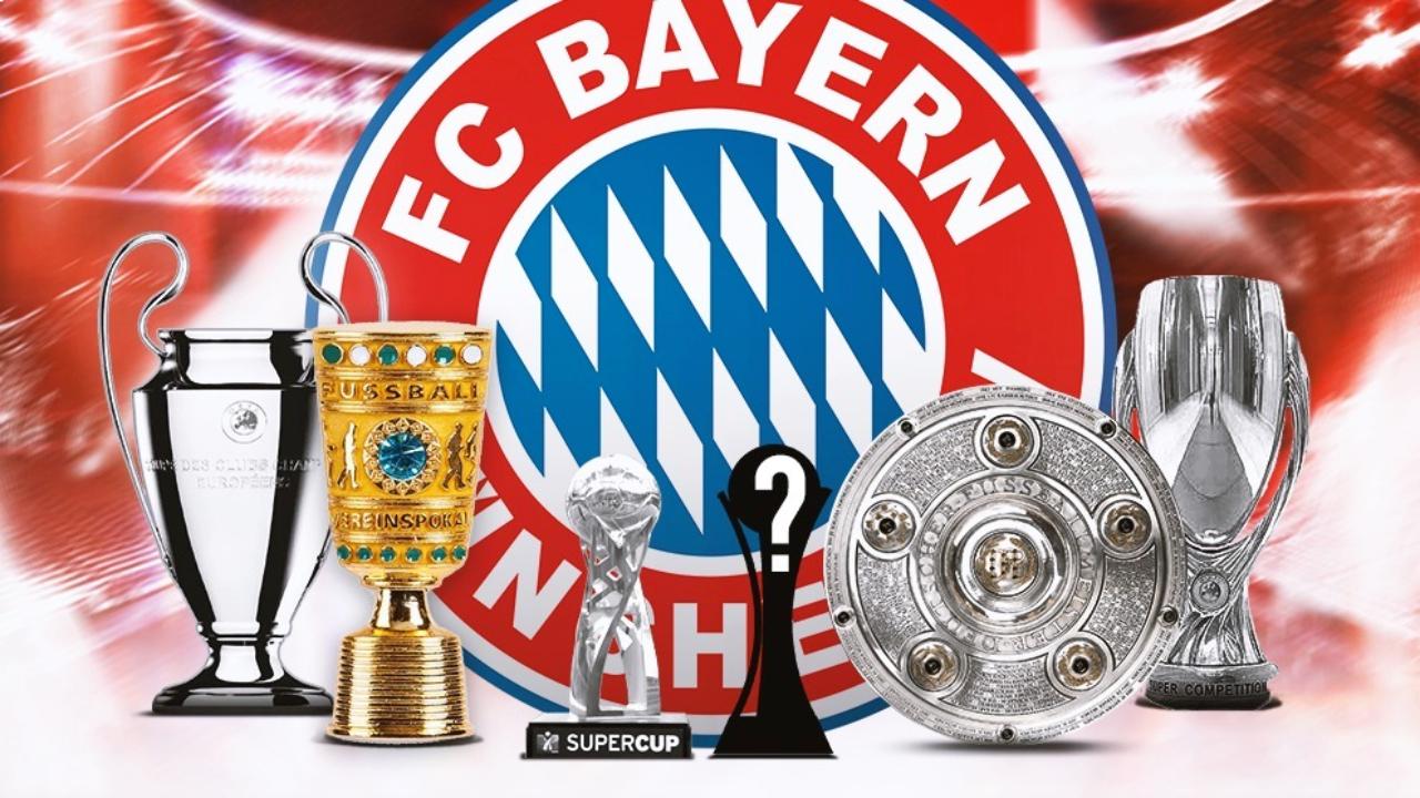 Bayern posible sextete