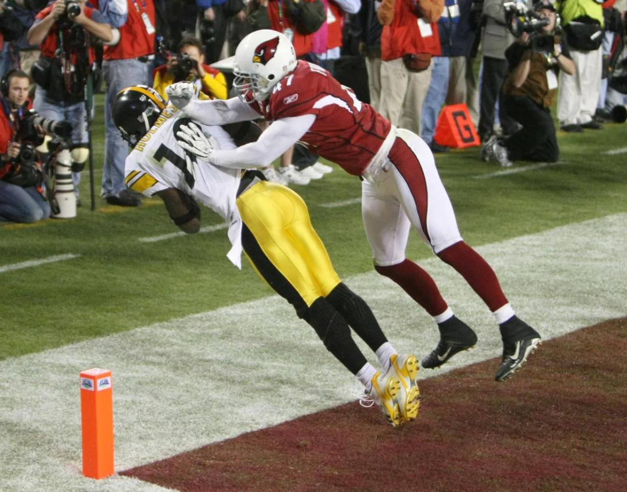 Cardinals vs steelers