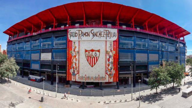Sevilla será sede de cuartos de final