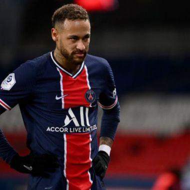 Neymar se pierde juego por lesión