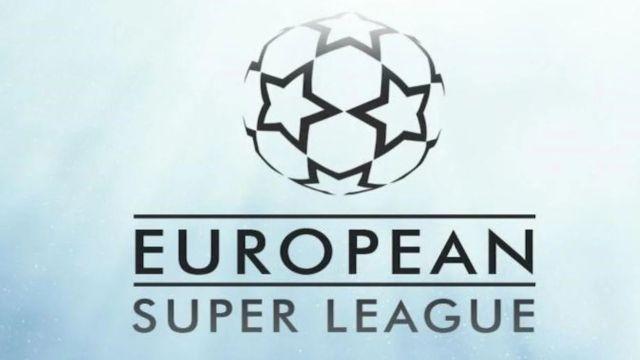 European Super League super liga europea torneo