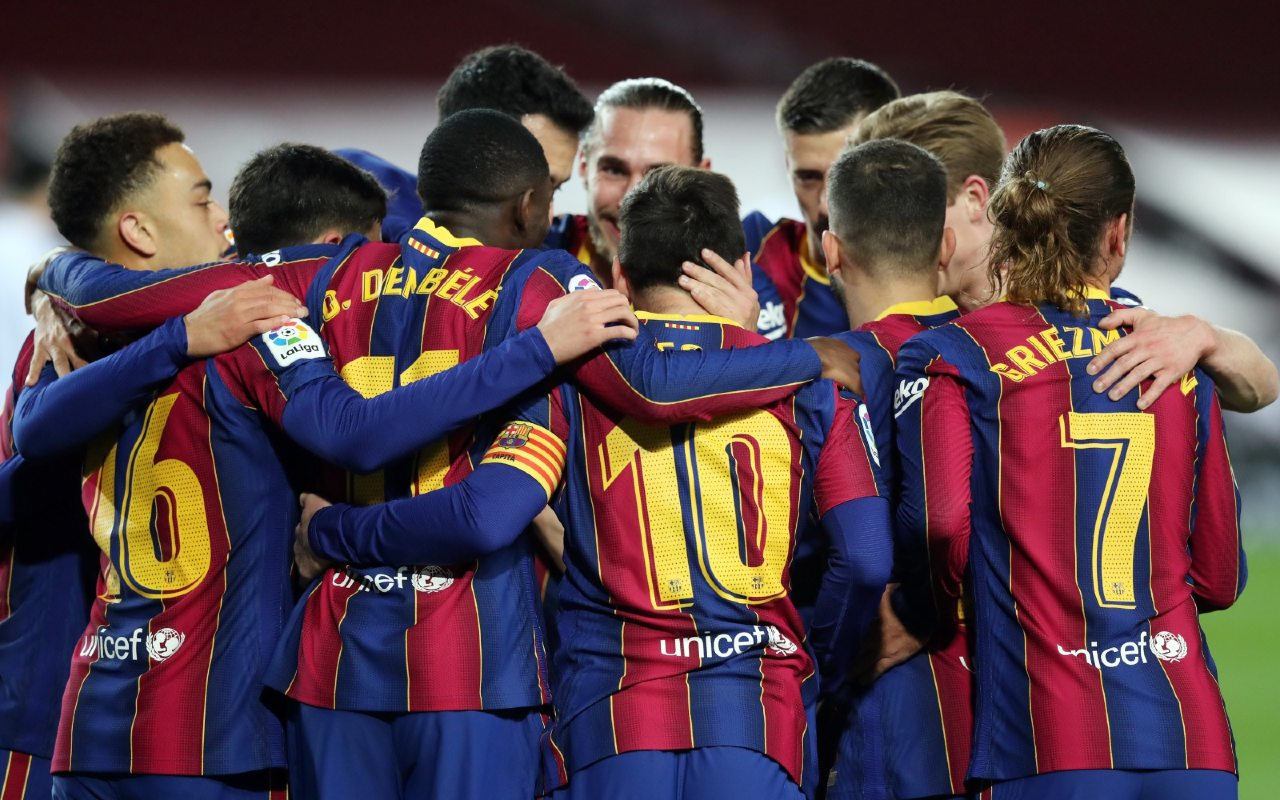 Barcelona club más valioso mundo Real Madrid