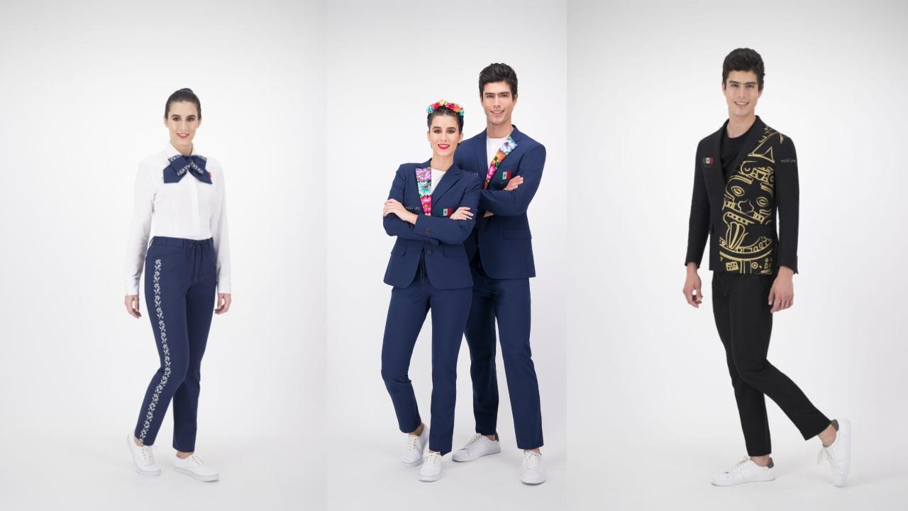 COM votación uniformes atletas Tokio 2020 inauguración