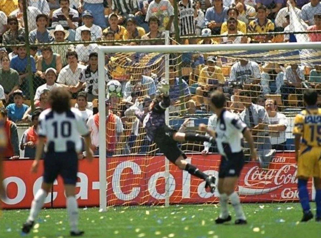 Clásico 51 Tigres perdió Rayados descenso