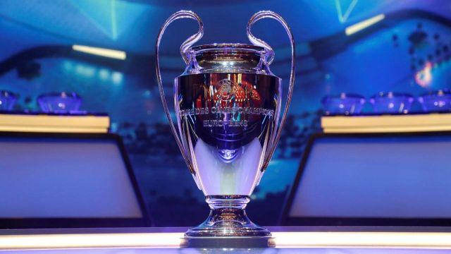 alineaciones para la ida de los cuartos de final de la UEFA Champions League