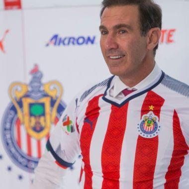 Indisciplinas Chivas graves Paco Gabriel de Anda
