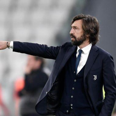 Hijo Pirlo denuncias Juventus Instagram