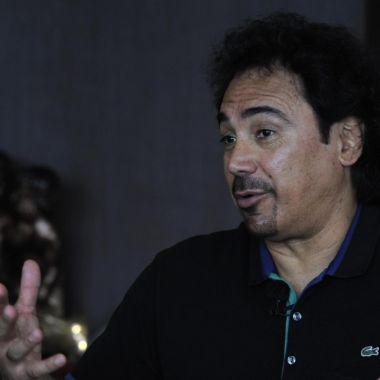 Hugo Sánchez Tuca director técnico Tigres