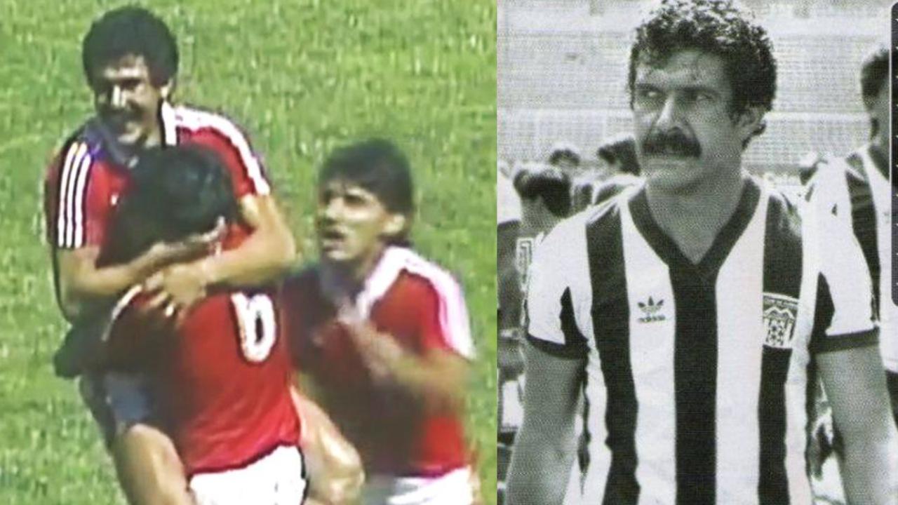 'Tuca' Ferretti rayados monterrey toluca liga mx