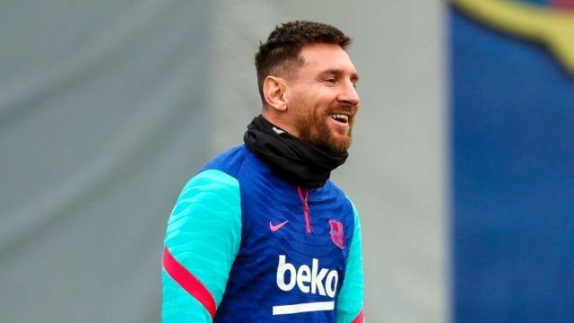Messi dispuesto seguir Barcelona condiciones contrato