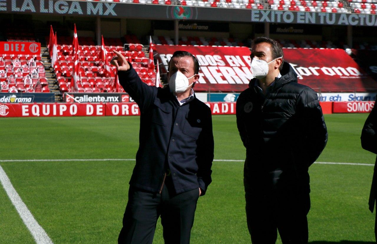Mikel Arriola fusión Liga BBVA MX MLS beneficios