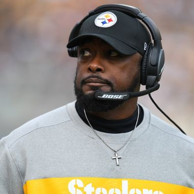 Mike Tomlin Pittsburgh Steelers contrato