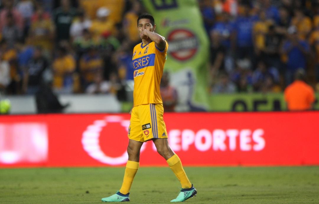 Jugadores con más partidos Tigres Hugo Ayala