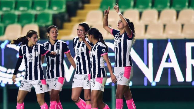 Rayadas sanción indisciplina jugadoras Liga MX Femenil