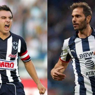 Rayados Monterrey jugadores más partidos
