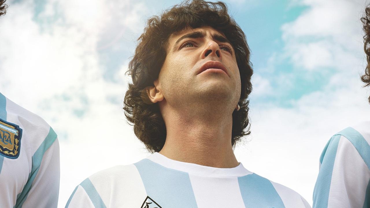 diego maradona amazon prime video serie