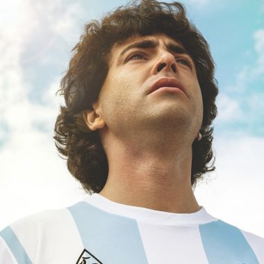 diego maradona amazon prime video serie