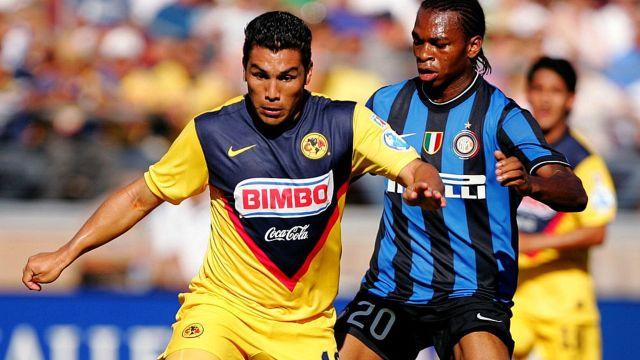 Salvador Cabañas 2010 atentado jugar Europa