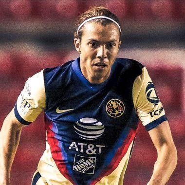 Sebastián Córdova América tiene miedo Concacaf Liga Campeones