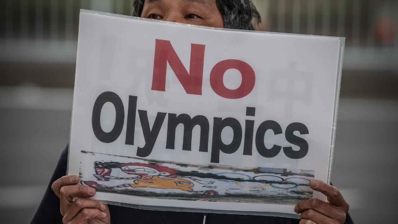 juegos olímpicos tokio 2020 cancelación coronavirus