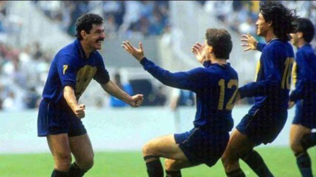 Tucazo gol Ferretti Pumas América final 91