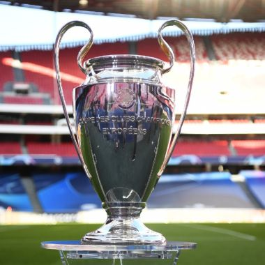 UEFA Champion League: Éstas son la alineación para a vuelta de los cuartos de final