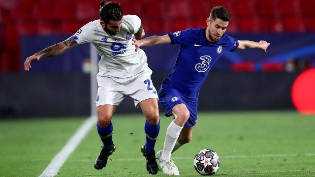 UEFA Champions League: Chelsea obtiene su boleto a semifinales a pesar de perder en contra de Porto