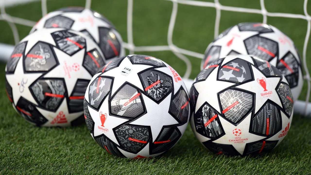 UEFA Champions League: Reveladas las alineaciones de PSG y Manchester City para la semifinal de ida