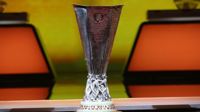 UEFA Europa League semifinales definidas