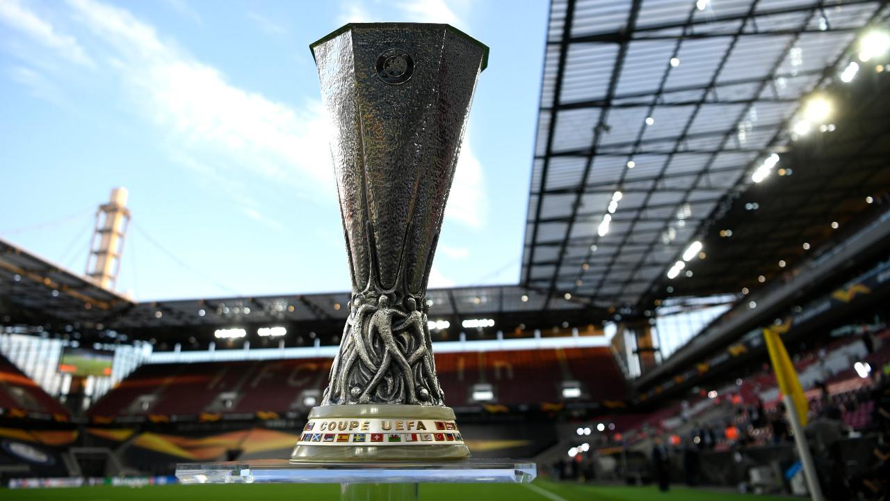 UEFA Europa League alineaciones semifinal manchester united