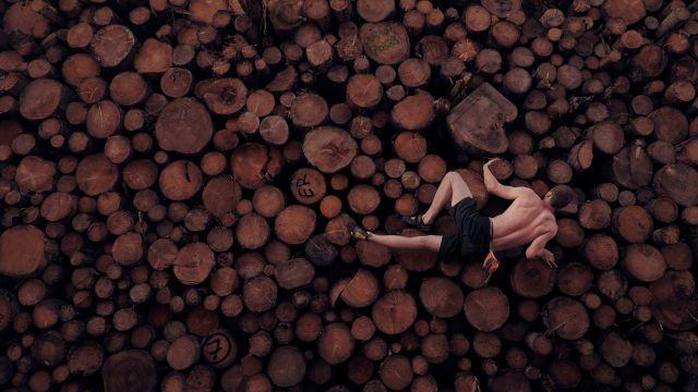 World Press Photo 2021 deportes ganadores fotografías