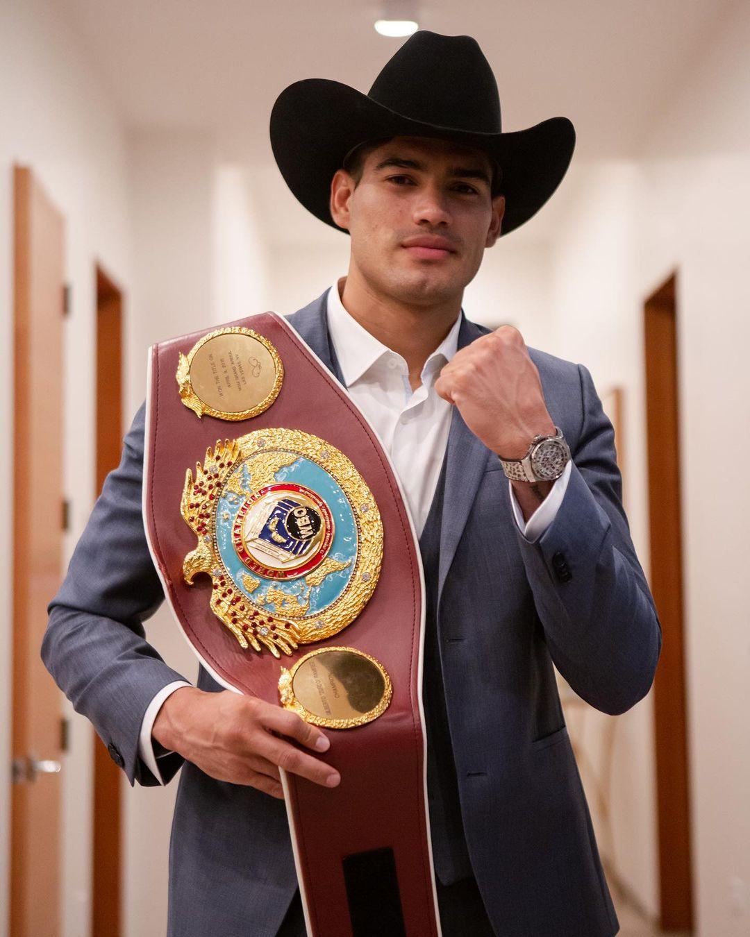 Zurdo Ramírez regreso rival Sullivan Barrera