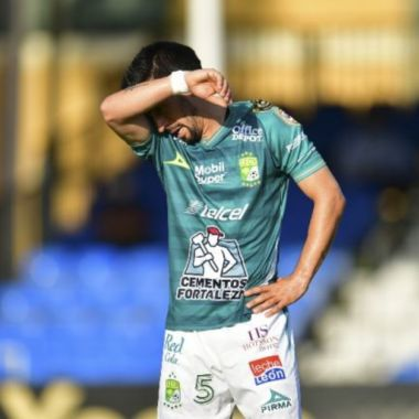 León FC fracasa internacionalmente