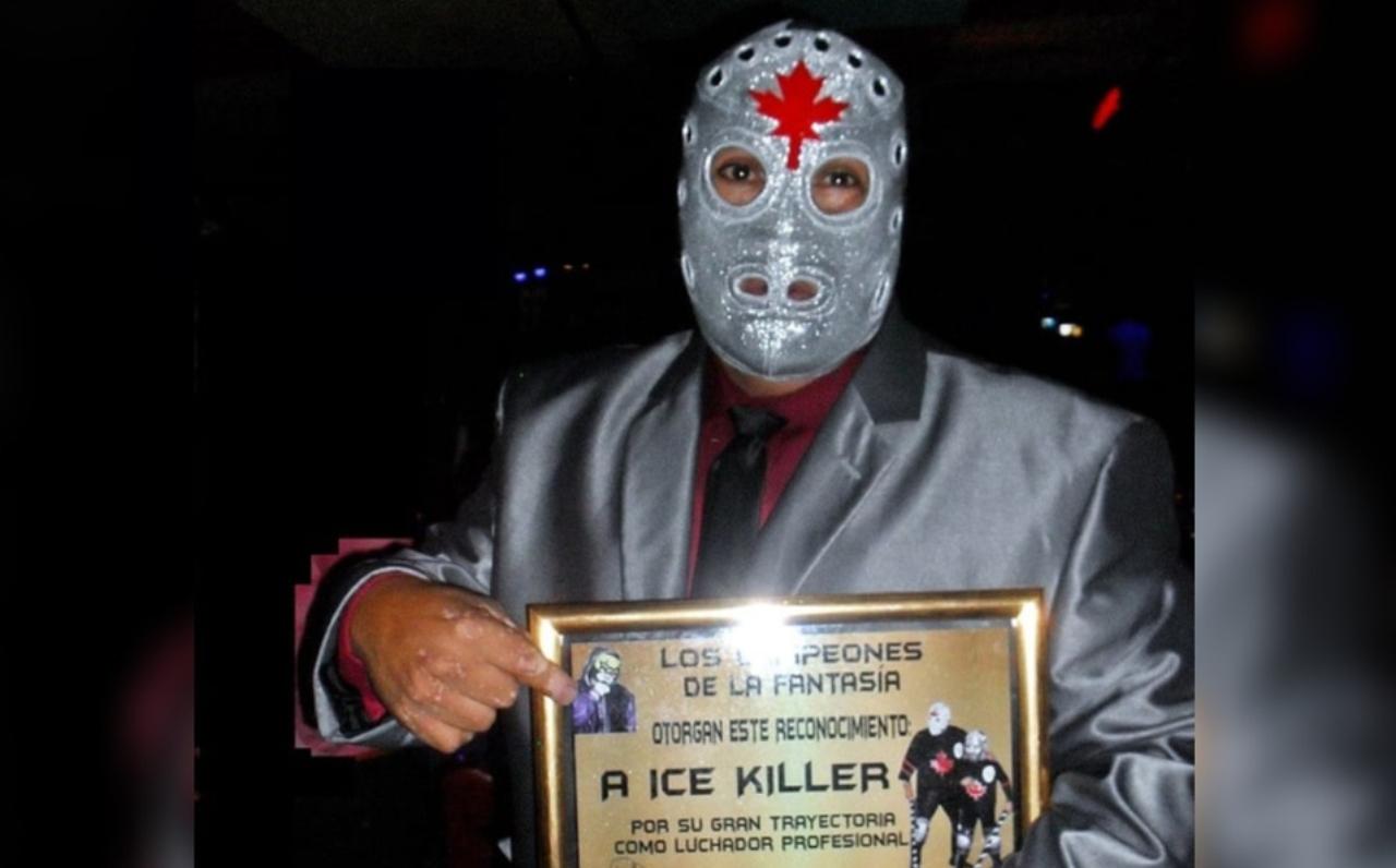 Ice Killer muere por COVID