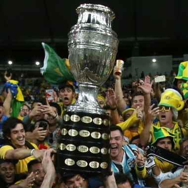Copa América 2021 CONMEBOL Brasil