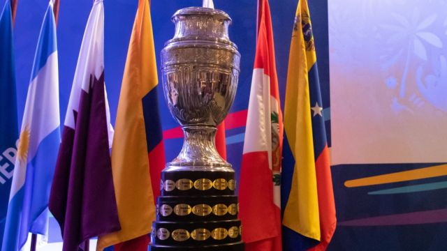 Conmebol Copa América Argentina sedes 