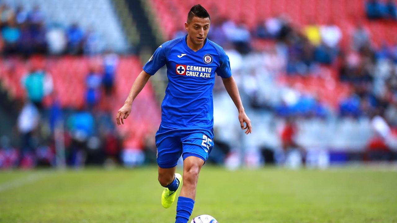 Cruz Azul_ Roberto Alvarado piojo baja final santos