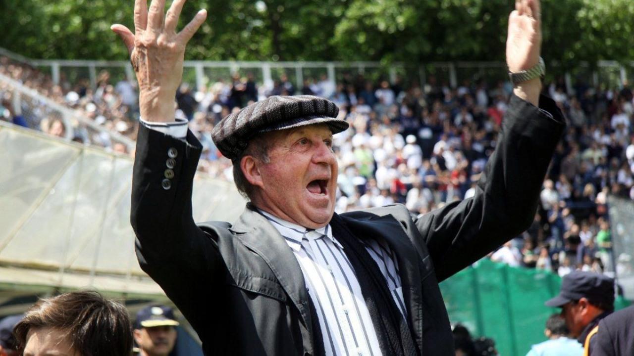 Carlos Timoteo Griguol argentina futbol fallecio murio
