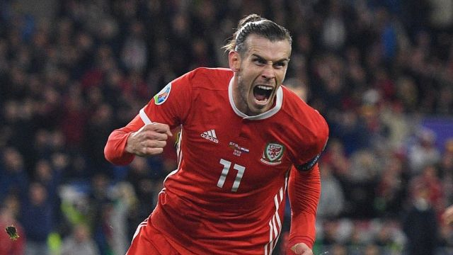 Gareth Bale retiro Euro 2020