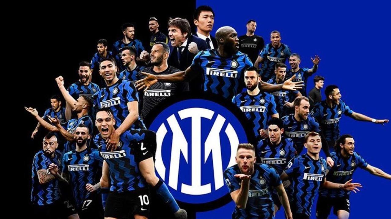 inter milan campeón serie a italia futbol