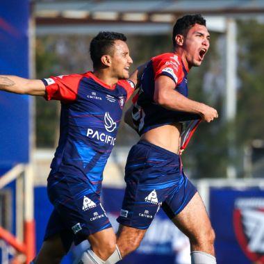 Liga Expansión MX Tepatitlán Campeón de Campeones