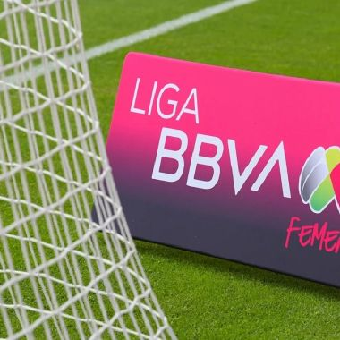 Liga BBVA MX Femenil cuartos de final guard1anes 2021